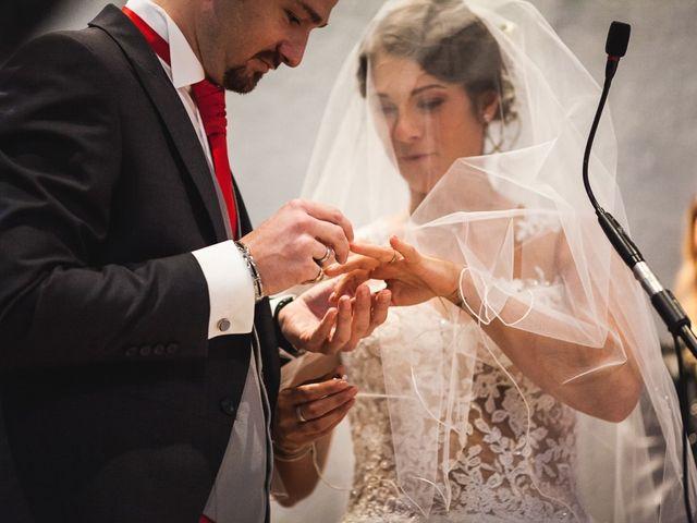 Le mariage de Bernard et Noemie à Bossey, Haute-Savoie 21