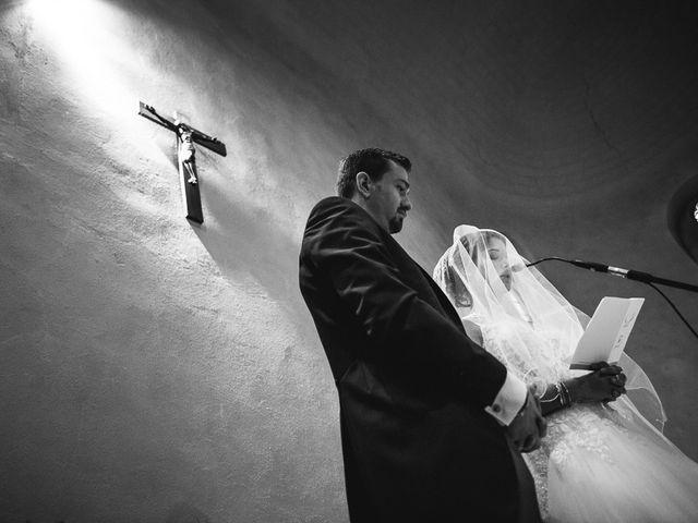 Le mariage de Bernard et Noemie à Bossey, Haute-Savoie 24