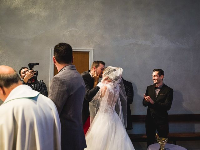 Le mariage de Bernard et Noemie à Bossey, Haute-Savoie 25