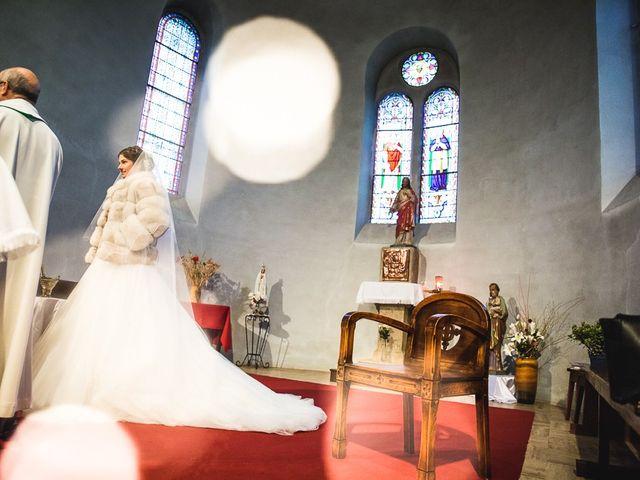 Le mariage de Bernard et Noemie à Bossey, Haute-Savoie 27
