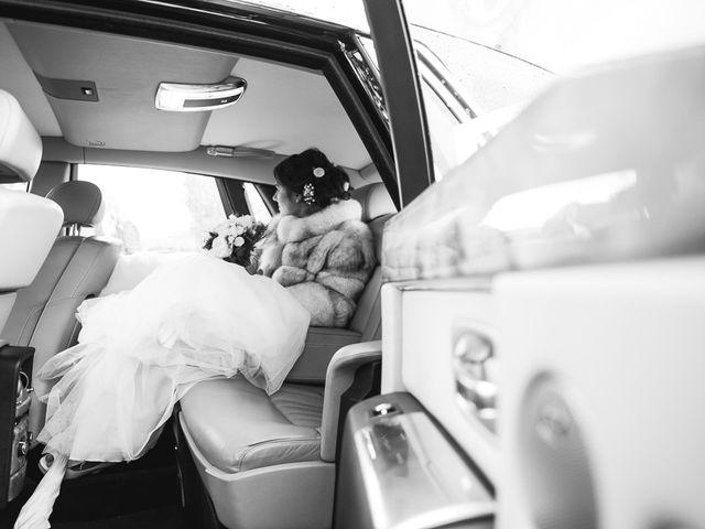 Le mariage de Bernard et Noemie à Bossey, Haute-Savoie 29