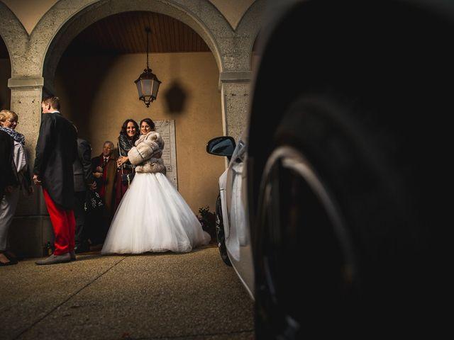 Le mariage de Bernard et Noemie à Bossey, Haute-Savoie 30