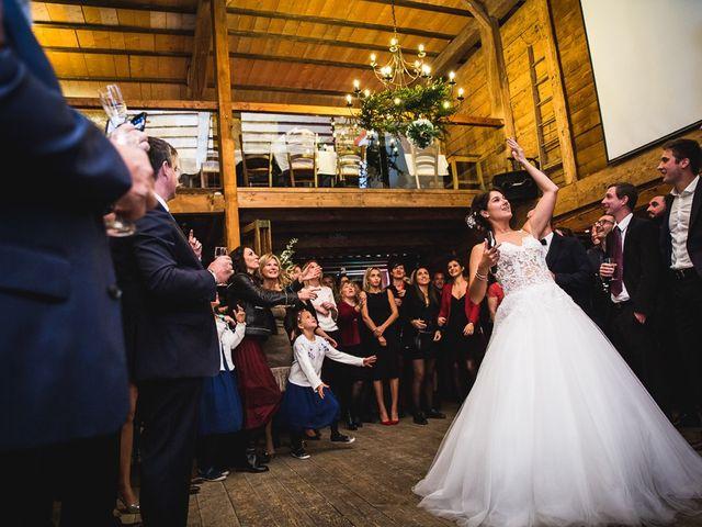 Le mariage de Bernard et Noemie à Bossey, Haute-Savoie 41