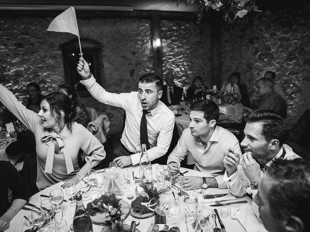 Le mariage de Bernard et Noemie à Bossey, Haute-Savoie 45
