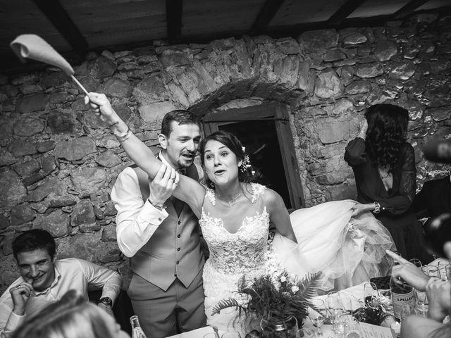 Le mariage de Bernard et Noemie à Bossey, Haute-Savoie 46