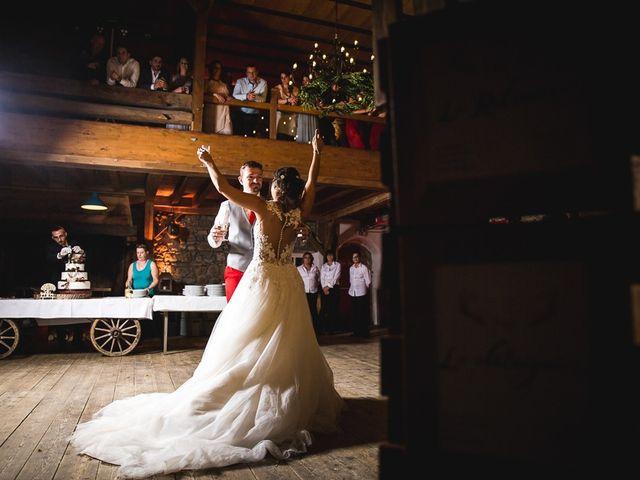 Le mariage de Bernard et Noemie à Bossey, Haute-Savoie 59