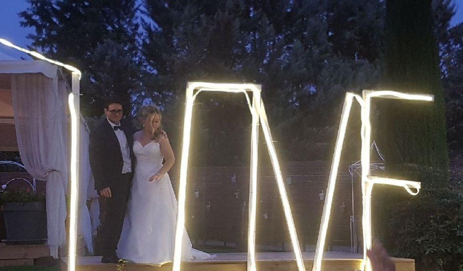 Le mariage de Leblanc et Marion à Le Cannet, Alpes-Maritimes