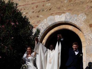 Le mariage de Laure et Kévin 1