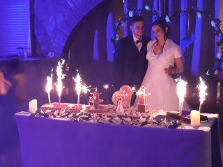 Le mariage de Laure et Kévin 2