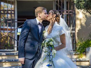 Le mariage de Laure et Kévin
