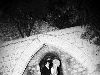 Le mariage de isabelle et joël