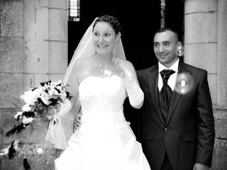 Le mariage de Maëlle et Jérémie