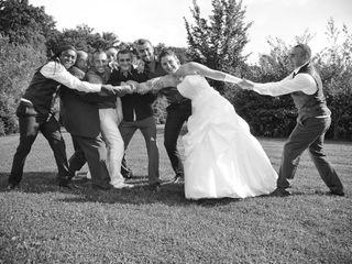 Le mariage de Maëlle et Jérémie 3