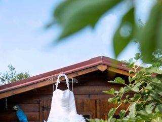 Le mariage de Laurie et Sully 2