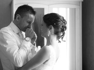 Le mariage de Julie et Tommy