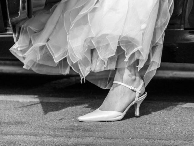 Le mariage de Julien et Caroline à Valras-Plage, Hérault 16