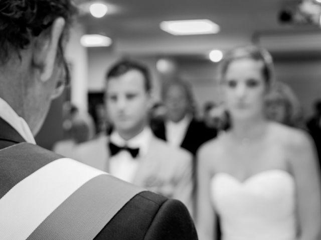 Le mariage de Julien et Caroline à Valras-Plage, Hérault 23