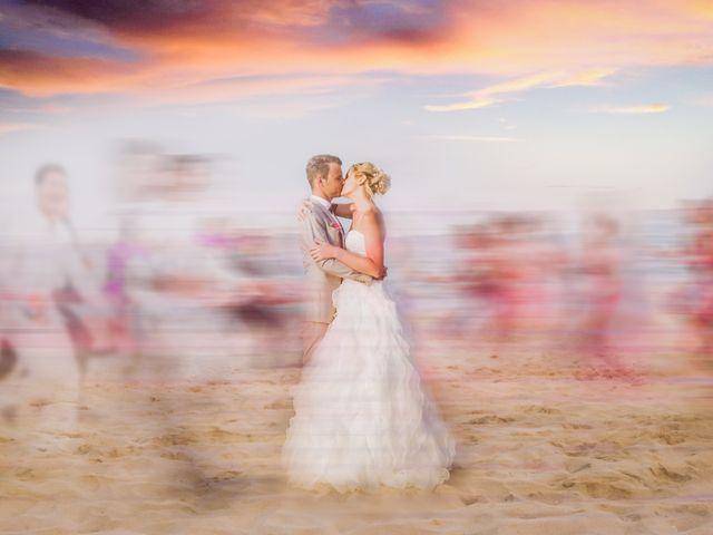 Le mariage de Julien et Caroline à Valras-Plage, Hérault 36