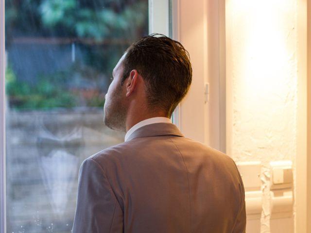 Le mariage de Julien et Caroline à Valras-Plage, Hérault 41