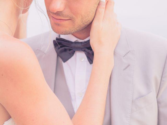 Le mariage de Julien et Caroline à Valras-Plage, Hérault 45