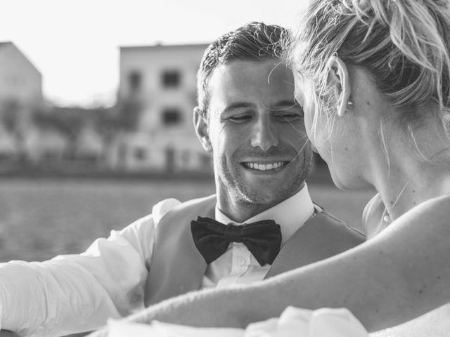 Le mariage de Julien et Caroline à Valras-Plage, Hérault 49