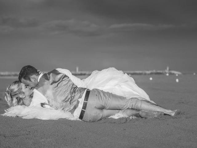 Le mariage de Julien et Caroline à Valras-Plage, Hérault 50