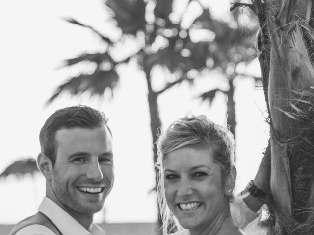 Le mariage de Julien et Caroline à Valras-Plage, Hérault 51