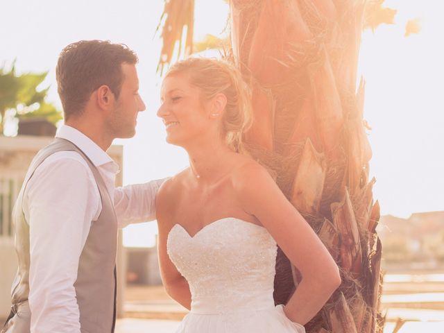 Le mariage de Julien et Caroline à Valras-Plage, Hérault 52