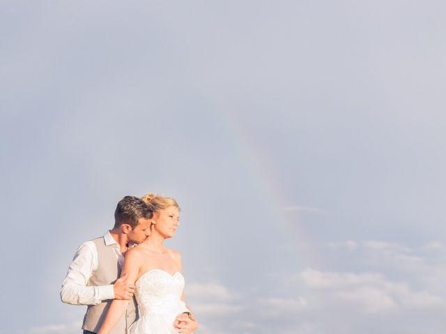 Le mariage de Julien et Caroline à Valras-Plage, Hérault 55