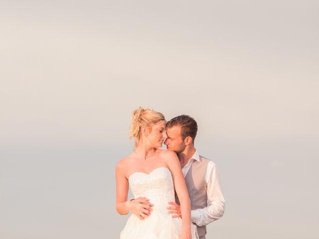 Le mariage de Julien et Caroline à Valras-Plage, Hérault 57