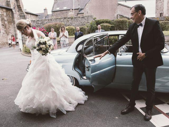 Le mariage de Déborah et Grégory à Saint-Briac-sur-Mer, Ille et Vilaine 8