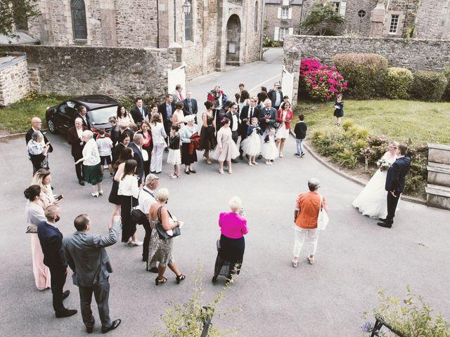 Le mariage de Déborah et Grégory à Saint-Briac-sur-Mer, Ille et Vilaine 9