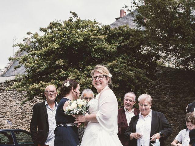 Le mariage de Déborah et Grégory à Saint-Briac-sur-Mer, Ille et Vilaine 11