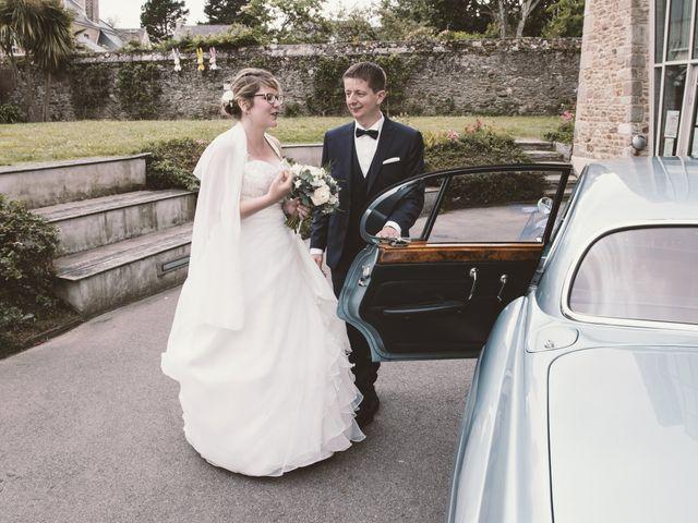 Le mariage de Déborah et Grégory à Saint-Briac-sur-Mer, Ille et Vilaine 17