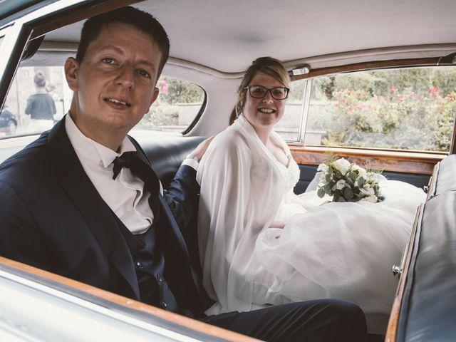 Le mariage de Déborah et Grégory à Saint-Briac-sur-Mer, Ille et Vilaine 18