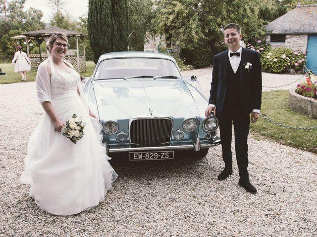 Le mariage de Déborah et Grégory à Saint-Briac-sur-Mer, Ille et Vilaine 20