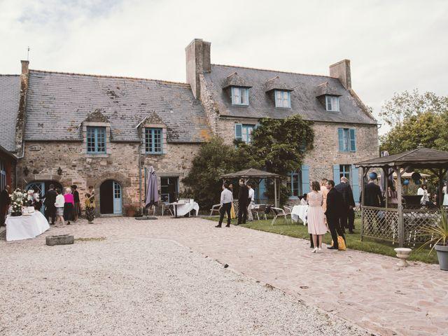 Le mariage de Déborah et Grégory à Saint-Briac-sur-Mer, Ille et Vilaine 21