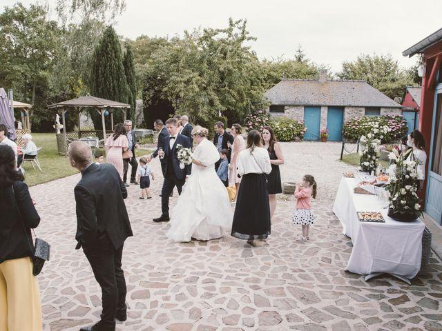 Le mariage de Déborah et Grégory à Saint-Briac-sur-Mer, Ille et Vilaine 26