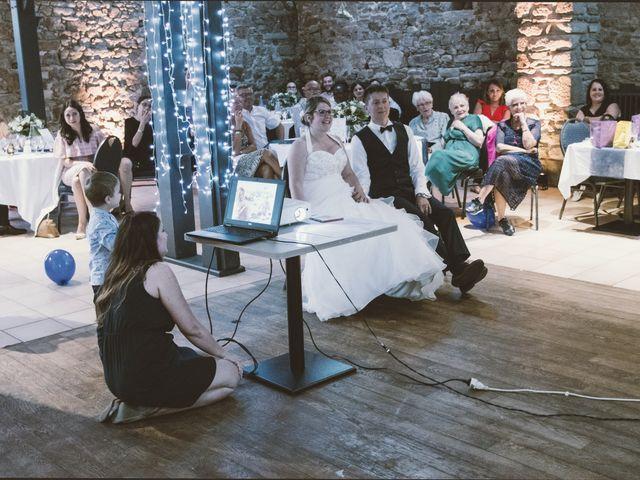 Le mariage de Déborah et Grégory à Saint-Briac-sur-Mer, Ille et Vilaine 30