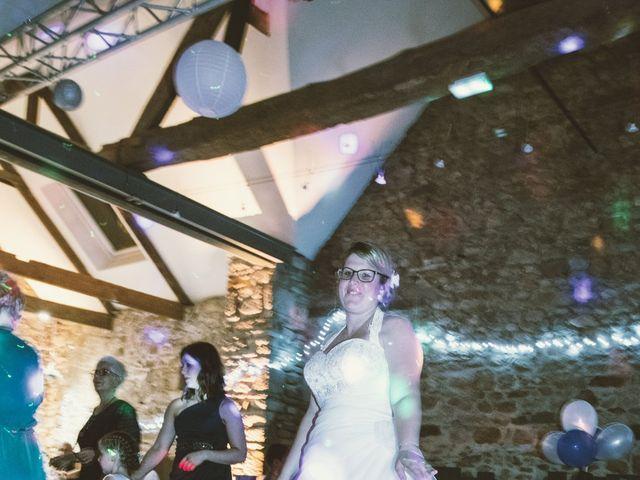 Le mariage de Déborah et Grégory à Saint-Briac-sur-Mer, Ille et Vilaine 33