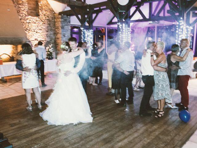 Le mariage de Déborah et Grégory à Saint-Briac-sur-Mer, Ille et Vilaine 34