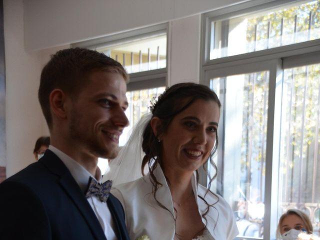 Le mariage de Kévin et Laure à Peyrestortes, Pyrénées-Orientales 5