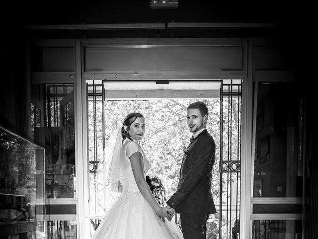 Le mariage de Kévin et Laure à Peyrestortes, Pyrénées-Orientales 1