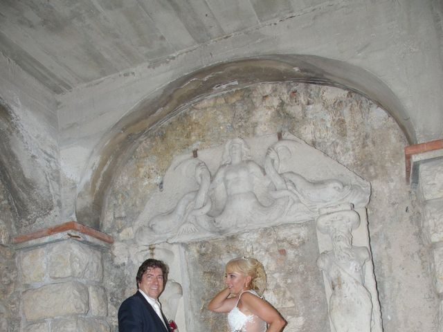 Le mariage de joël et isabelle à Nice, Alpes-Maritimes 3