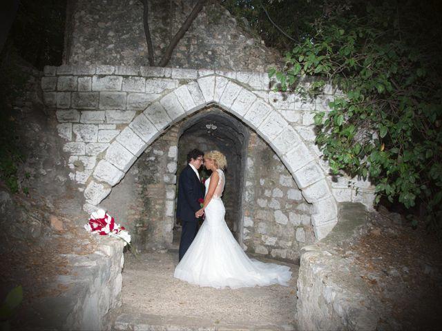 Le mariage de joël et isabelle à Nice, Alpes-Maritimes 2