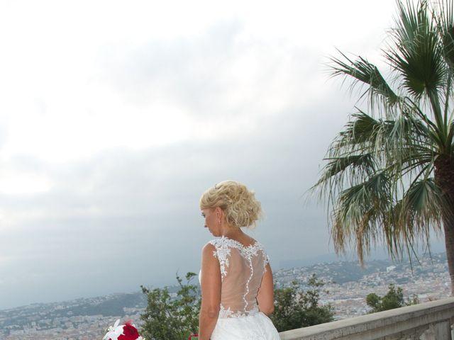 Le mariage de joël et isabelle à Nice, Alpes-Maritimes 5