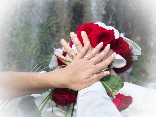 Le mariage de joël et isabelle à Nice, Alpes-Maritimes 8