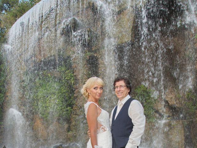 Le mariage de joël et isabelle à Nice, Alpes-Maritimes 9