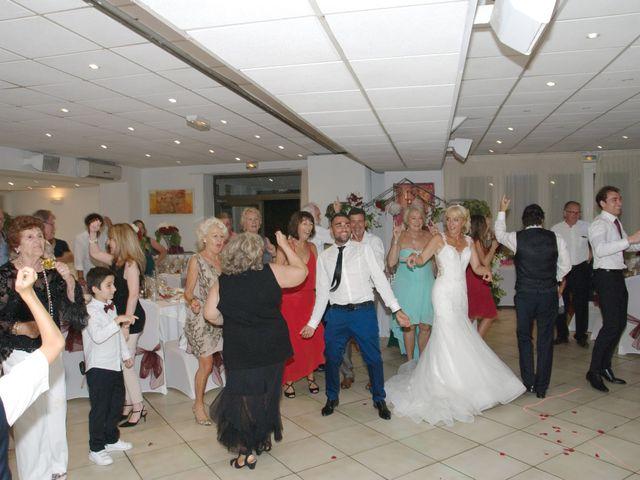 Le mariage de joël et isabelle à Nice, Alpes-Maritimes 10