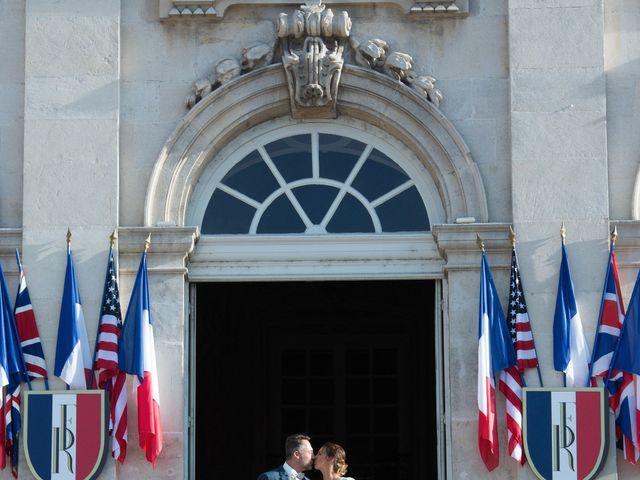 Le mariage de Pascal et Laetitia à Nancy, Meurthe-et-Moselle 26